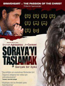 'Soraya'yı Taşlamak' Filmi ve Kadın Olmak Üzerine Söyleşi